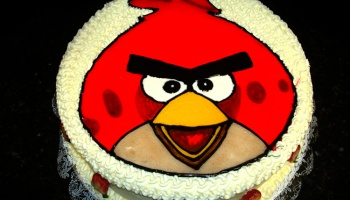 Infantil > Angry Birds
